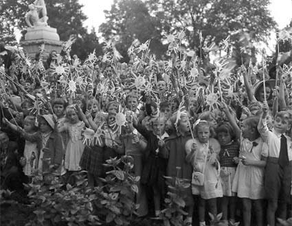 1954 kids