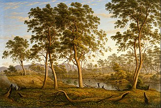 330px-John_Glover_-_Natives_on_the_Ouse_River,_Van_Diemen's_Land_-_Google_Art_Project