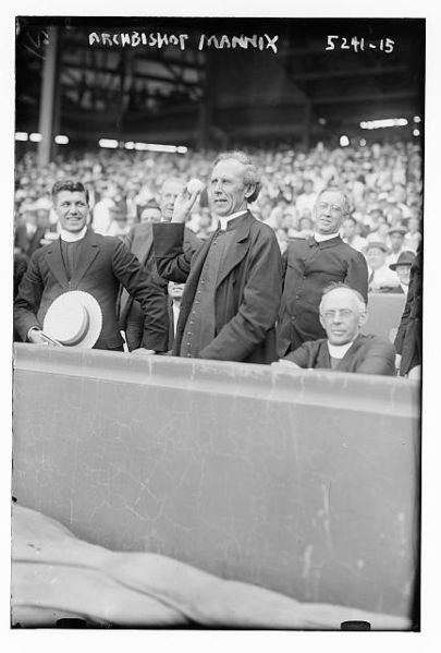 405px-Archbishop_Daniel_Mannix_(Polo_Grounds,_New_York_City_-_ca._1920)
