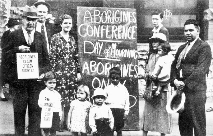 Aborigines-Conference