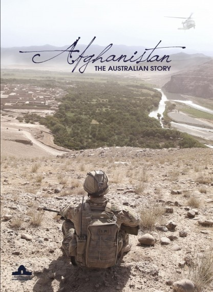 Afghanistan DVD cover 101017309