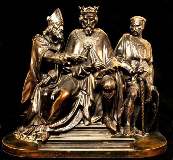 bronze-depiction-of-stephen-langton-with-king-john-sealing-the-magna-carta-1870-1890