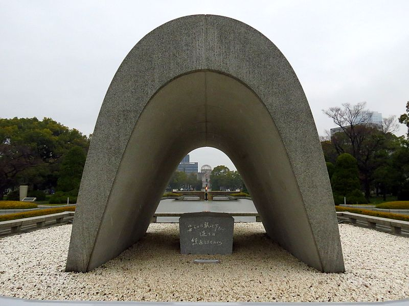Cenotaph_for_the_A-bomb_Victims_(13889630859)