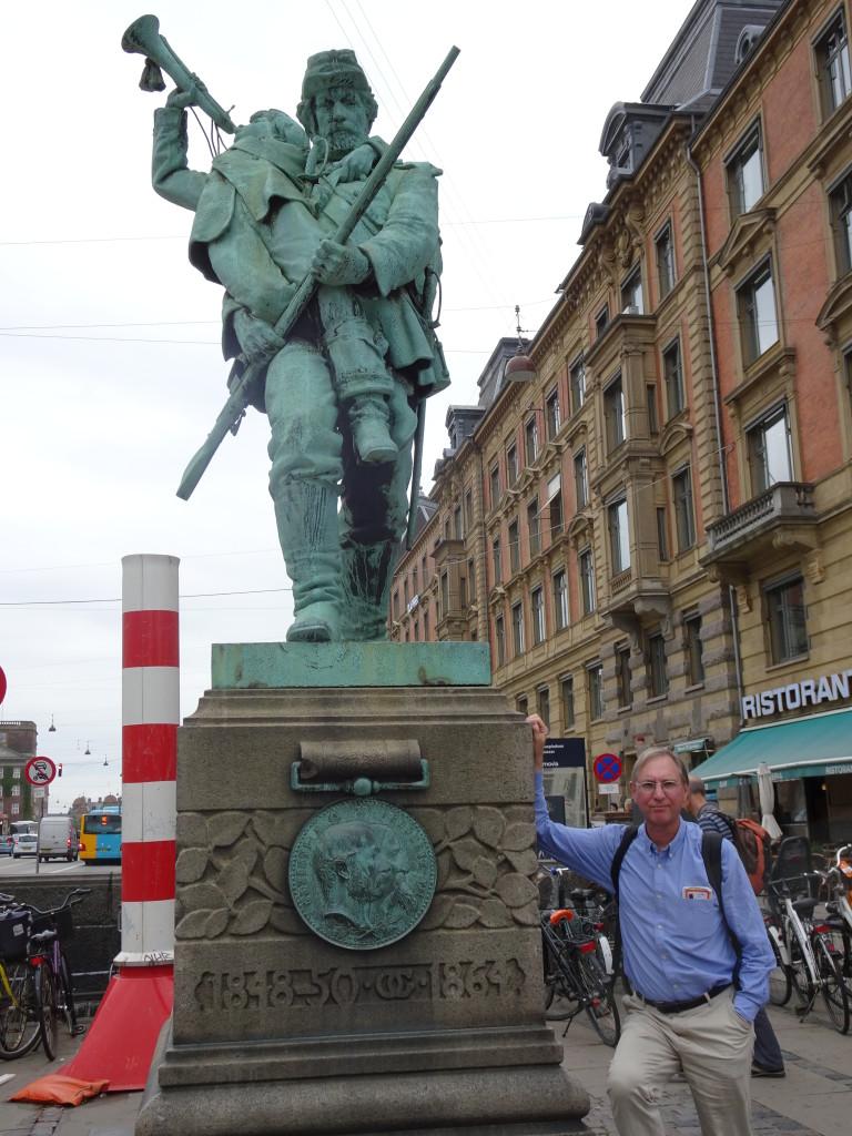 Copenhagen memorial