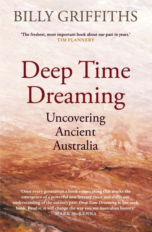 Deep Time Dreaming (online)