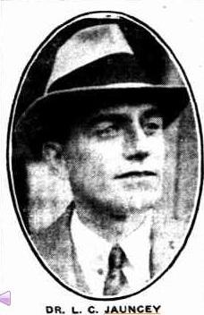 dr-l-c-jauncey-1934