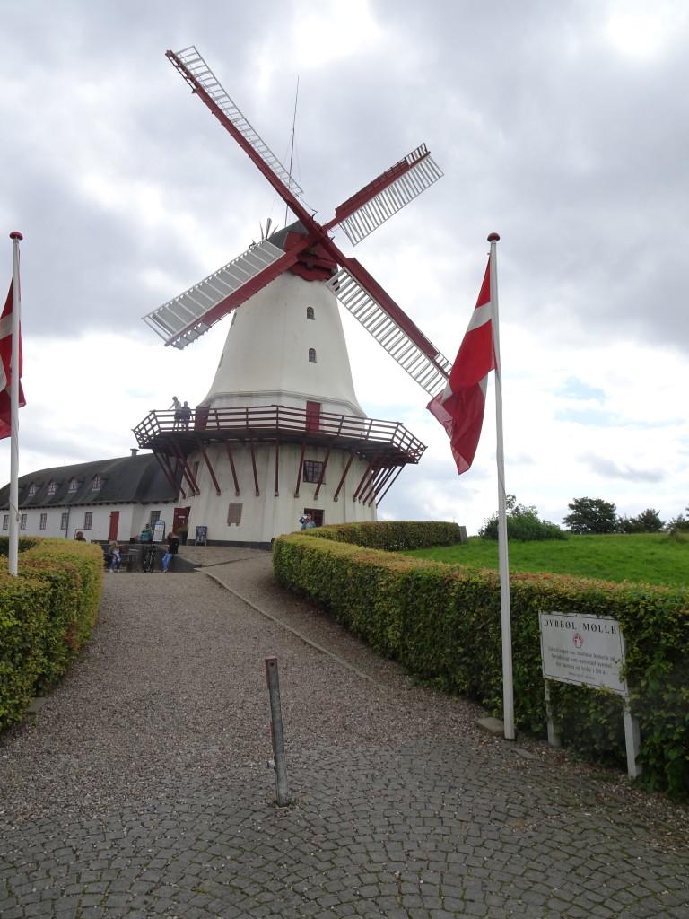 Dybbol Mill