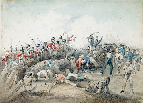 Eureka_stockade_battle