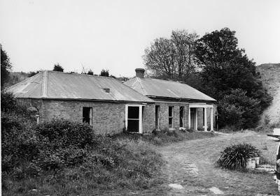 Grange Harkaway 1967 Dec 2 2