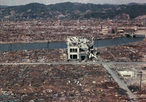 Hiroshima aftermath NARA_1