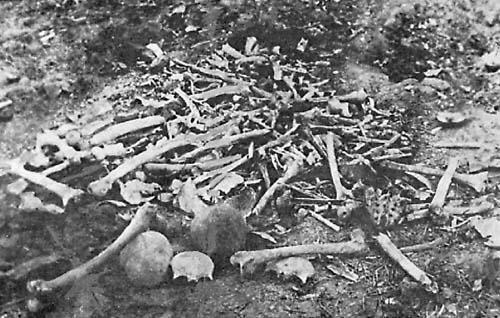 Human_remains_from_the_massacre_of_the_Armenians_at_Erzingan