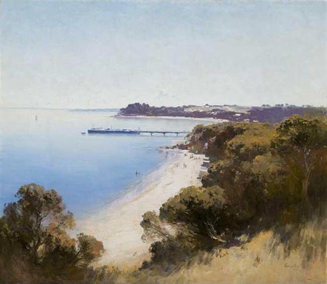 Penleigh_Boyd_-_Portsea,_1921