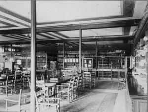 INTERIOR,_LIBRARY,_LOOKING_NORTH_-_Iowa_State_University,_Morrill_HABS_IOWA,85-AMES