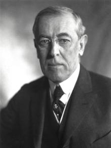 President_Wilson_1919-bw.tif
