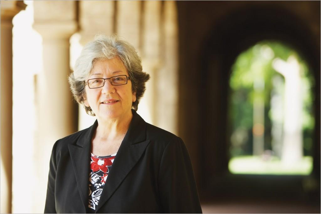 Prof Carmen Lawrence