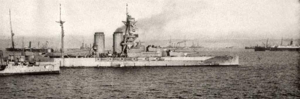 Queen_Elizabeth_1913_Dardanelles