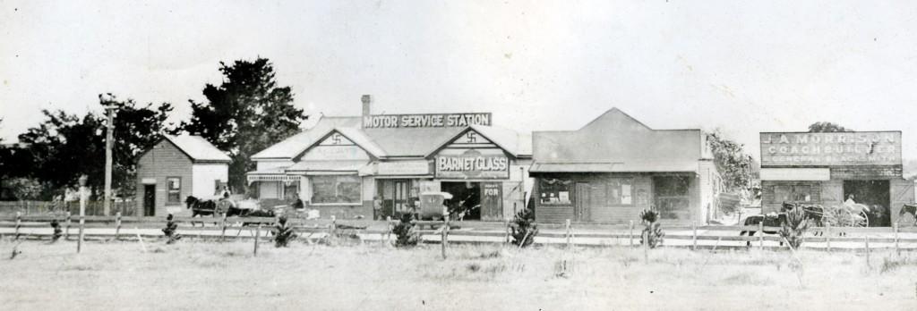 Station Street KWR 1920s