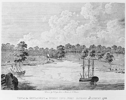 Sydney 1788