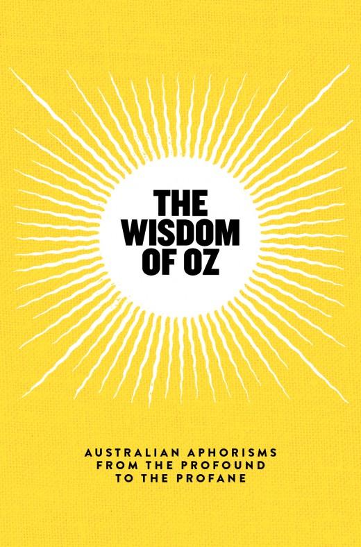 The Wisdom of Oz (online)