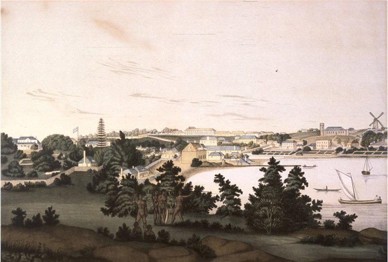 View_of_Sydney_1810