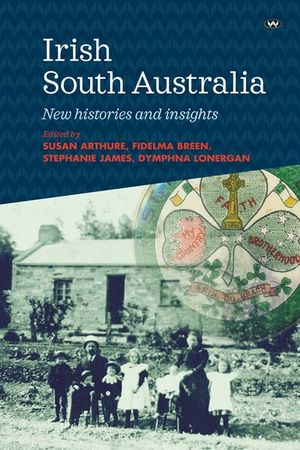 irish-south-australia