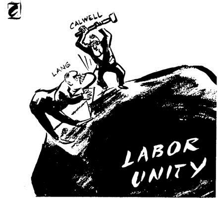 labor-unity