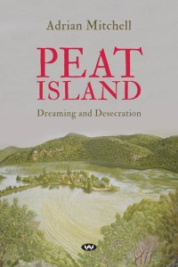 Peat Island cover CE.indd