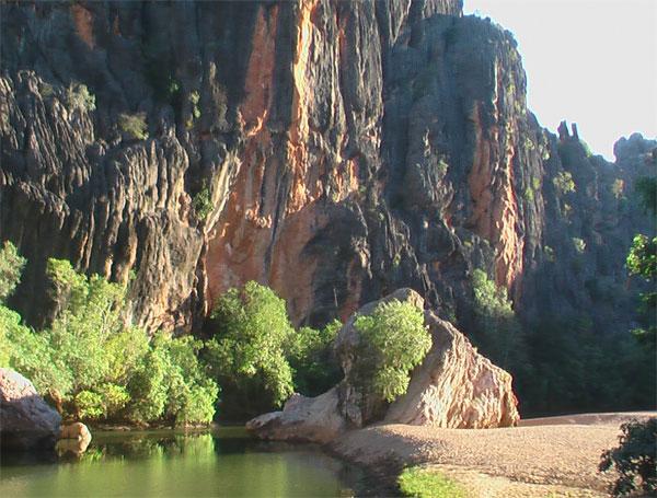 windjana-gorge