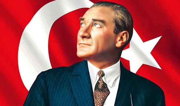 كمال أتاتورك